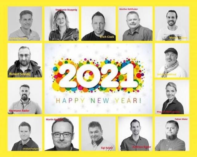🎉🍾🍀 Wir wünschen euch ein glückliches, gesundes und aufregendes 2021! Mögen all eure Wünsche in Erfüllung gehen! Euer Sommer-Team 🍀🍾🎉 #fahrschulesommer #fahrschule #villach #2020finallyover #2021iscoming #neuesjahr #neuesglück #gutenrutsch #frohesneuesjahr #happynewyear #dasbestefür2021