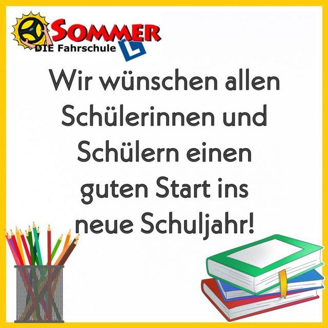 #fahrschulesommer #fahrschule #villach #schulstart #neuesschuljahr #neuesschuljahrbeginnt #gutenstart